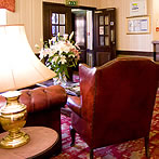Picture of Victoria Hotel Reception